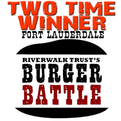 Burger Battle Winner